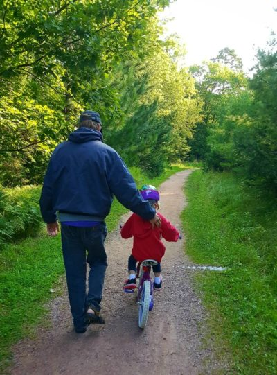Loving the Men in Your Life | Duluth Moms Blog
