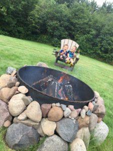Aug13-campfire boys 2