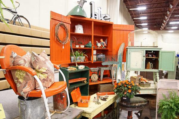 Treasures Abound at November's Duluth Junk Hunt | Duluth Moms Blog