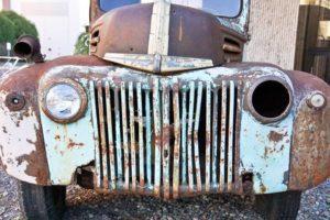 DJH Truck