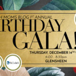 First Annual Birthday Gala Recap