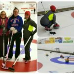 "The Perfect ""Mom"" Sport: Curling"