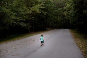 In the Blink of an Eye | Duluth Moms Blog