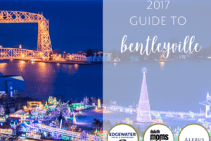 2017 Guide to Bentleyville | Duluth Moms Blog