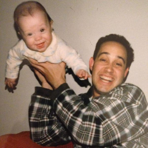 An Open Letter to My Daughter on Her 21st Birthday