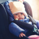 My Top 5 Car Seat Tips