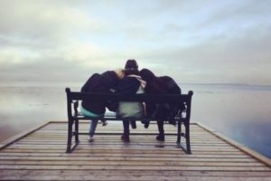Dear Friend, I'm Still Here | Duluth Moms Blog