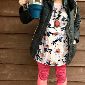The Week My Toddler Dressed Me | Duluth Moms Blog