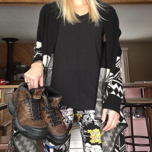 The Week My Toddler Dressed Me   Duluth Moms Blog