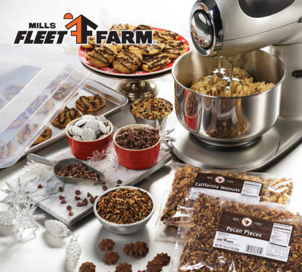 Mills Fleet Farm: Helping You Be Awesome at the Holidays | Duluth Moms Blog