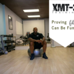 XMT-3 Personal Training: Proving Fit Can Be Fun