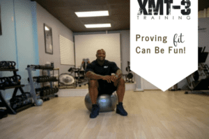 XMT-3 Personal Training: Proving Fit Can Be Fun | Duluth Moms Blog