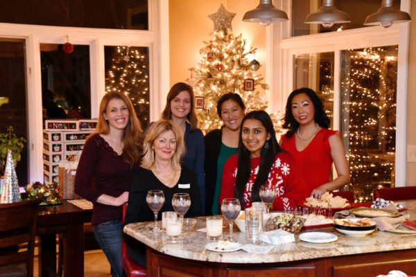 What I Learned from Hosting My First Cookie Exchange | Duluth Moms Blog