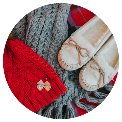Dashing through the Holidays with Maurices: Practical Gifts for Mom | Duluth Moms Blog