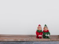 You Won't Find an Elf in Our House | Duluth Moms Blog