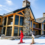 Mont du Lac Resort: Making Winter Fun for Families
