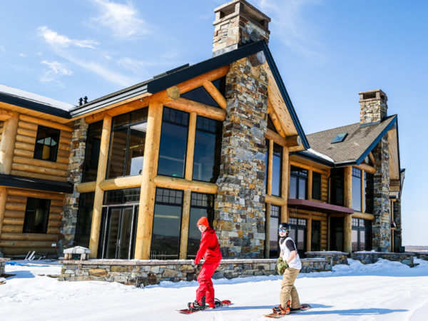 Mont Du Lac Resort: Making Winter Fun for Families | Duluth Moms Blog
