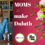 Moms Who Make Duluth: Spirit Specialist Emily Vikre