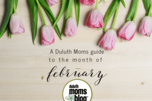 A Duluth Moms' Guide to the Month of February 2017 | Duluth Moms Blog