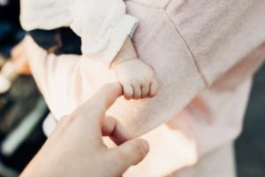 Infertility Didn't Fit into the Plan [the Word That Changed Everything] | Duluth Moms Blog