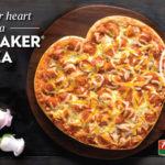 Papa Murphy's Heartbaker Pizza: A Cheesy Symbol of Love