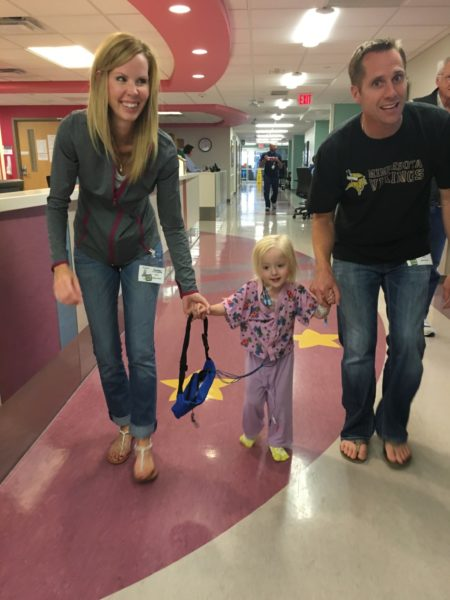 Raising a Heart Warrior | Duluth Moms Blog