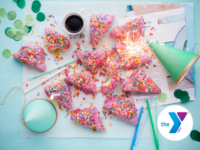 Stress-Free Birthday Parties with the Duluth YMCA | Duluth Moms Blog