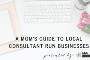 2018 Guide to Local Sales Consultants | Duluth Moms Blog