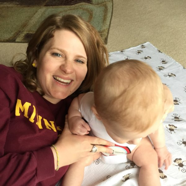 My Mantra and Why I Don't go Anywhere Without It | Duluth Moms Blog