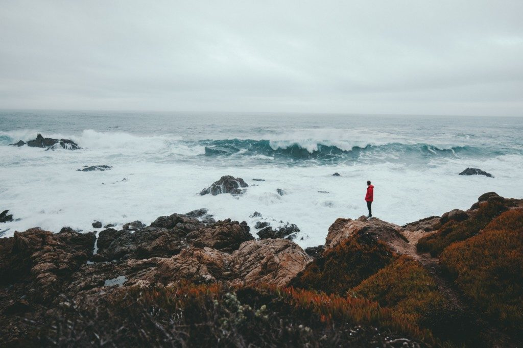 Why Hard Stuff is Good Stuff: Accepting the Storms of Life | Duluth Moms Blog