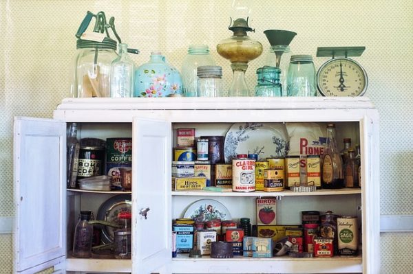 I Cleaned My Kitchen Cabinets Today   Duluth Moms Blog