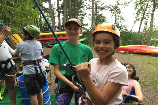 Positive Energy Outdoors I 2018 Guide to Local Camps in and around Duluth