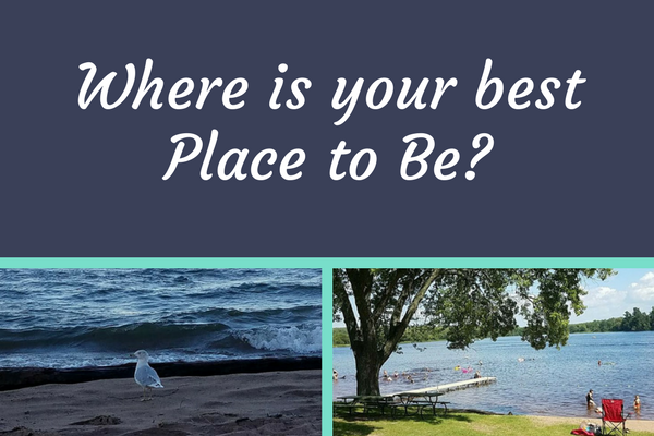 Where is Your Best Place to Be? | Duluth Moms Blog
