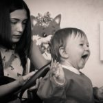 Baby's First Haircut: Tips From a Stylist