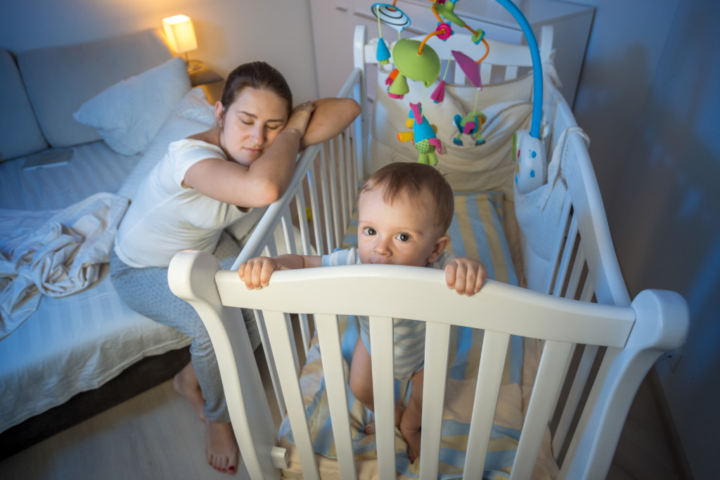 My Baby is Harder Than Your Baby | Duluth Moms Blog