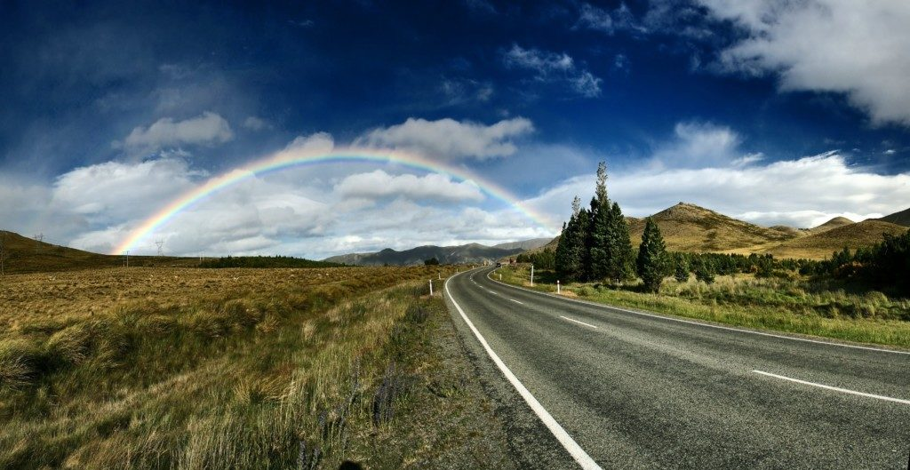 Over the Bridge and Under the Rainbow: Life on the Other Side of Infertility and Loss | Duluth Moms Blog