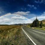 Over the Bridge and Under the Rainbow: Life on the Other Side of Infertility and Loss