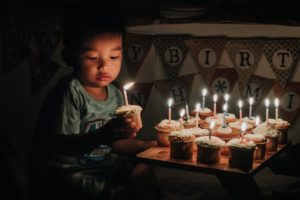 Eschewing Big Birthday Blowouts: Why We Opt for Family Celebrations Instead | Duluth Moms Blog