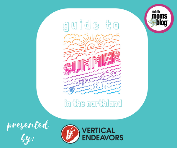 Ulitmate Guide to Summer in the Northland 2018