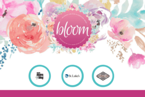 Second Annual BLOOM Event RECAP | Duluth Moms Blog
