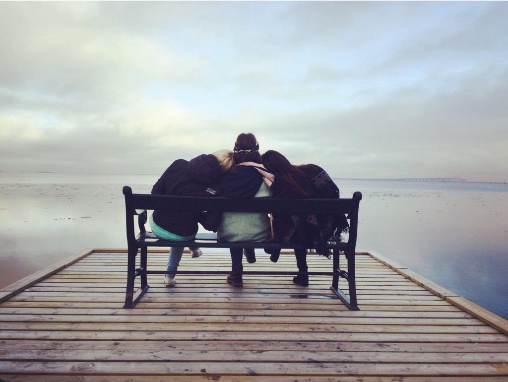 The Girlfriend's Guide to Her Girlfriend's Divorce | Duluth Moms Blog