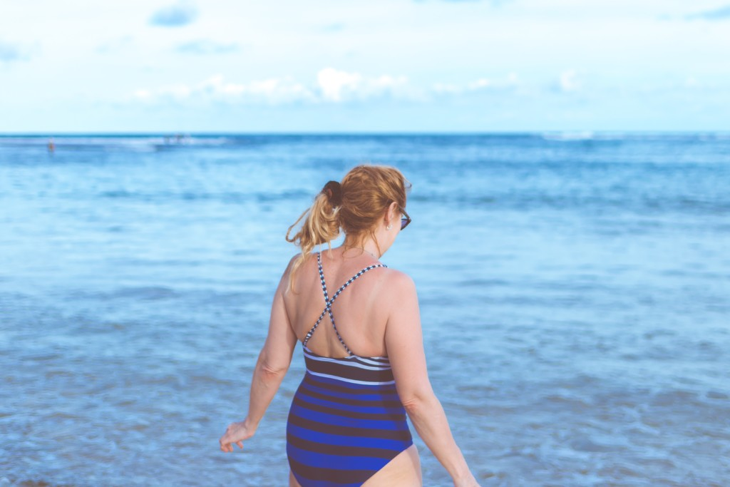 Size 14 and Swimsuit Shopping | Duluth Moms Blog