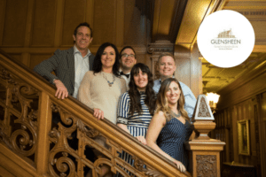 A Different Era: The Transformative Glensheen Secret Garden Party Gala | Duluth Moms Blog