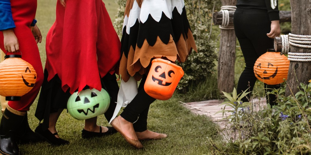 Halloween Costumes Birth to Seven | Duluth Moms Blog