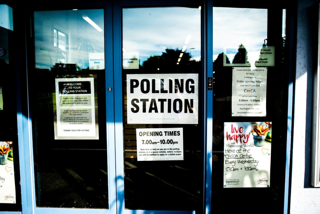 Voting: A Family Tradition | Duluth Moms Blog