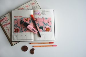 Planners, Powersheets and Productivity | Duluth Moms Blog