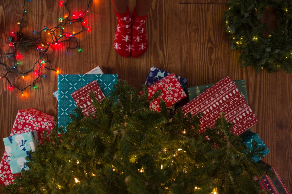 Holiday Gift Giving Organized | Duluth Moms Blog