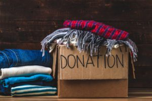 Your Northland Guide to Donating with Intention | Duluth Mom