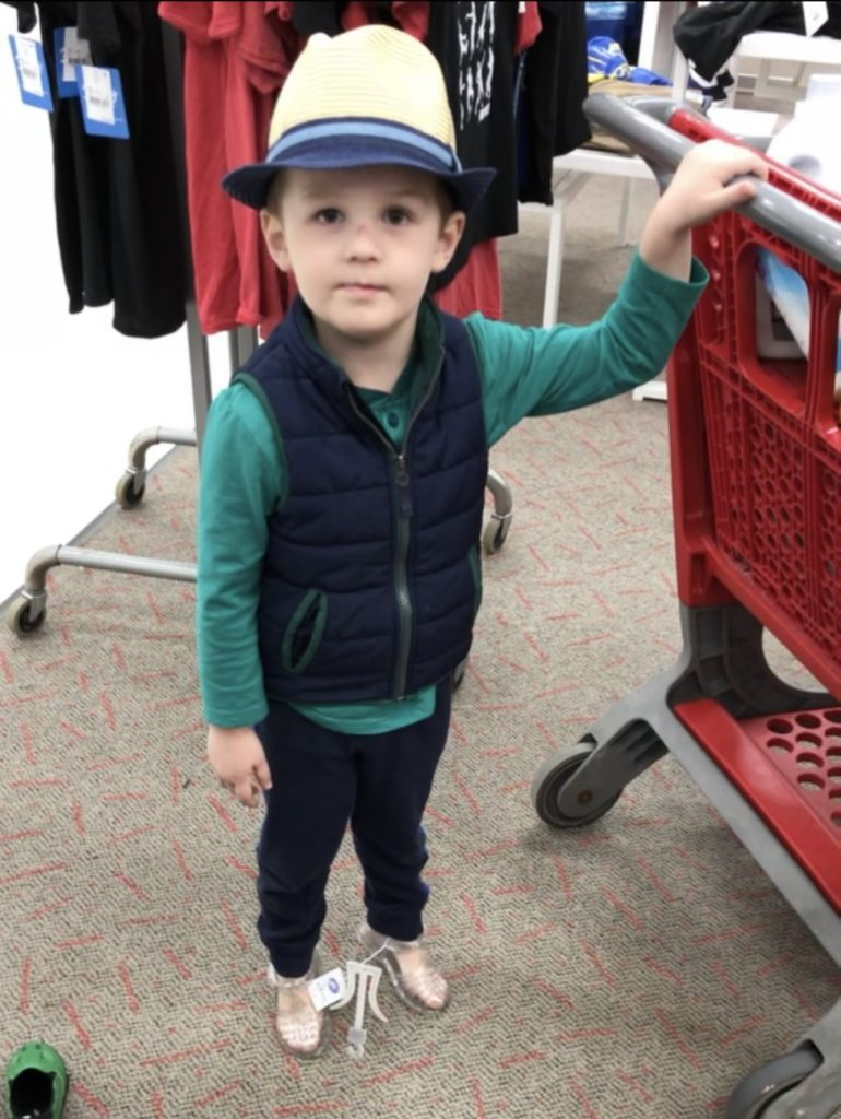 Glitter's Glare: Old Stereotypes Our Sons Don't Need | Duluth Moms Blog