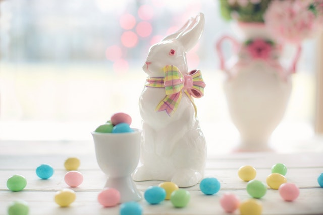 Non-Candy Easter Basket Ideas For All Ages | Duluth Moms Blog